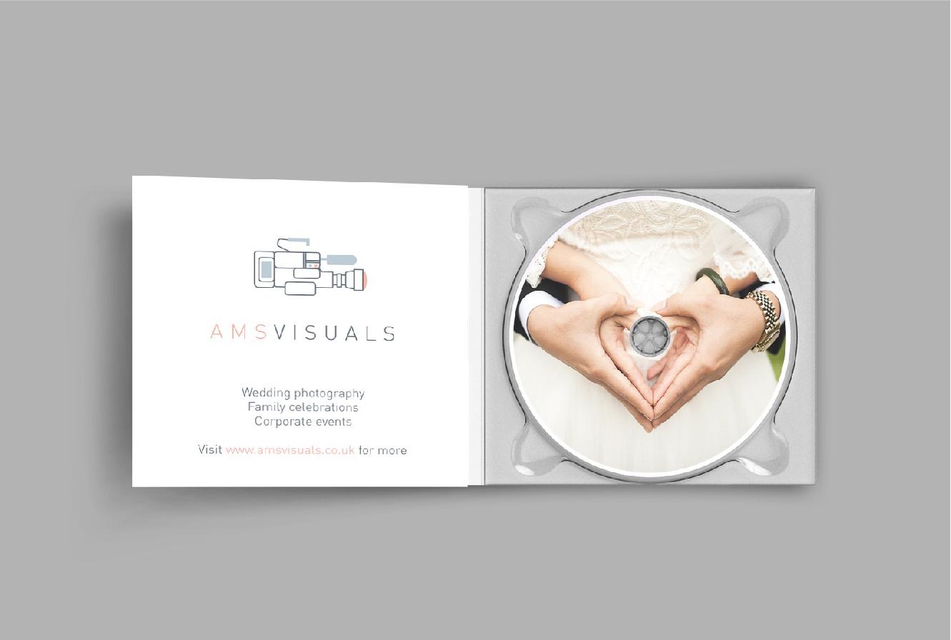 AMS Logo Concept 2