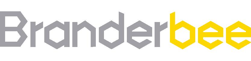 Branderbee Logotype