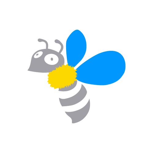 branderbee-bee-logo