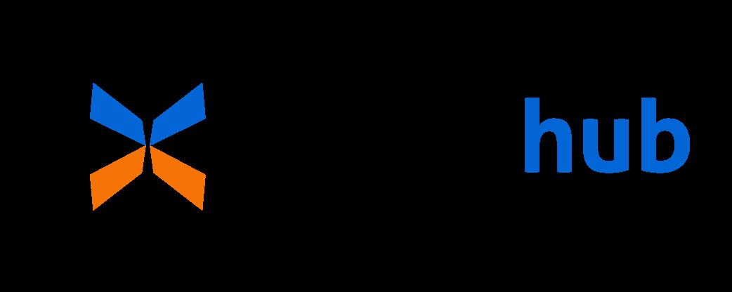 Excalibur Hub Logo Blue-01